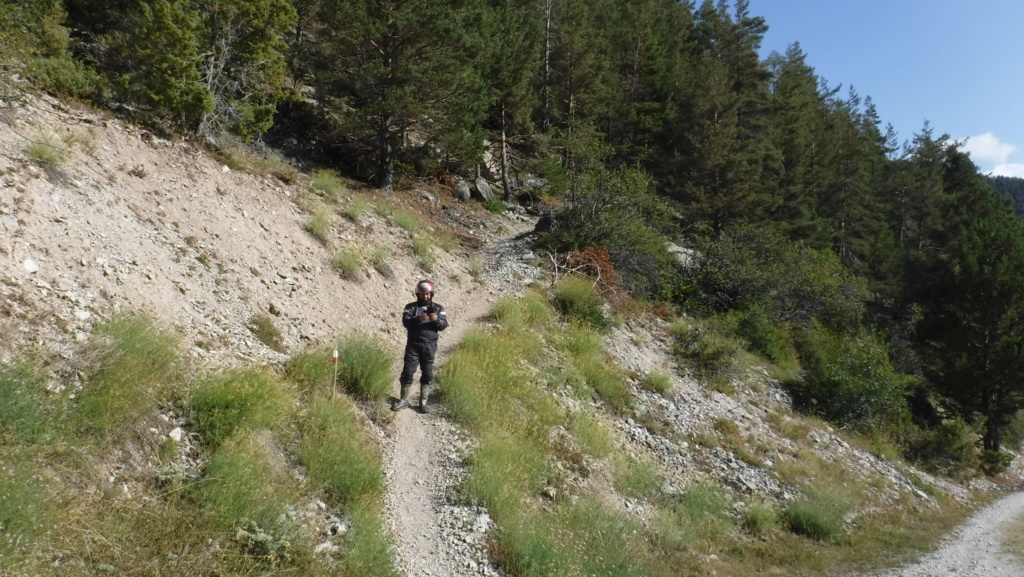 Rando Alpine 07 / 08  septembre Dscf5518