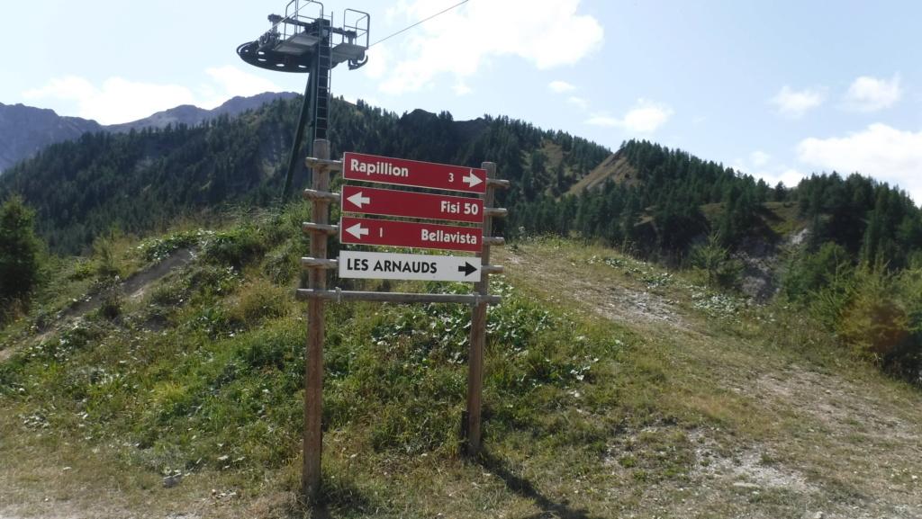 Rando Alpine 07 / 08  septembre Dscf5520