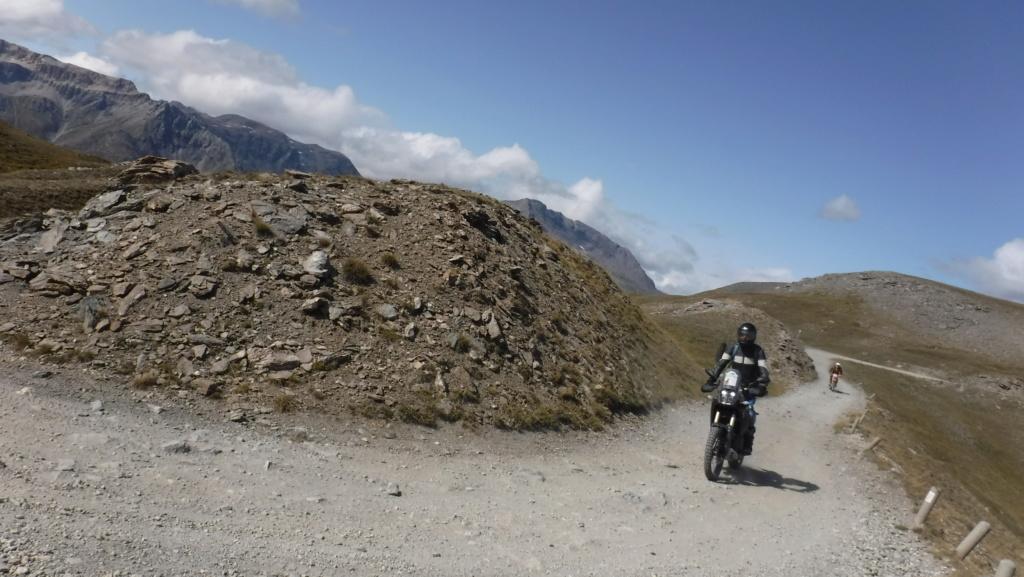 Rando Alpine 07 / 08  septembre Dscf5526