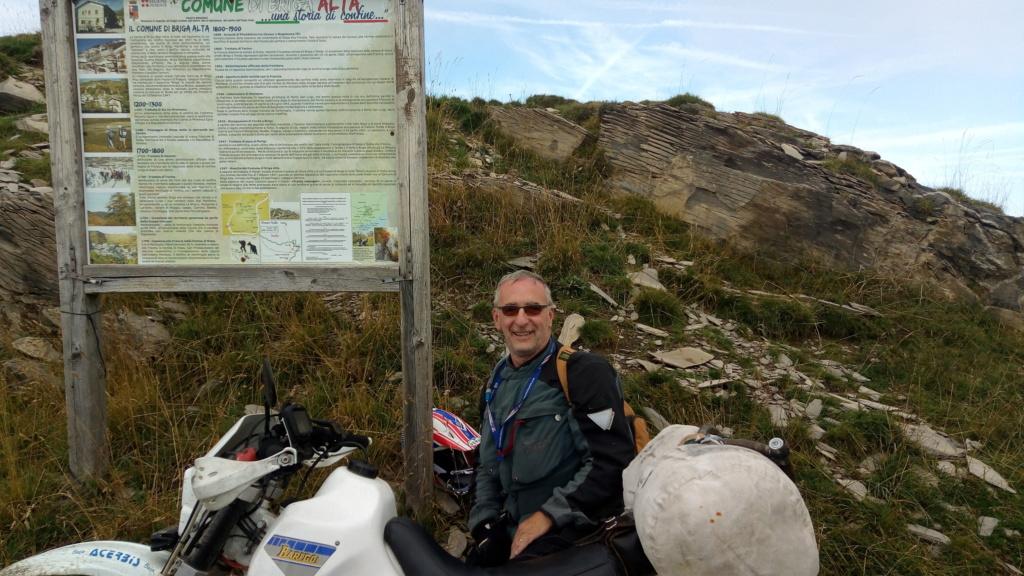 rando trail départ savoie direction Tende le oups oups 13 au 16 sept P_201818