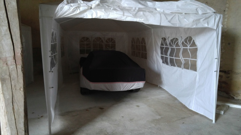 Indy Pace Car at home - Page 6 20190111