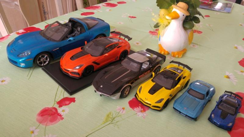 miniatures corvette - Page 7 20210418