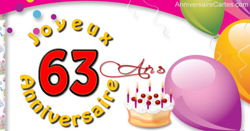 Happy Birthay John Séquane Bon-an10