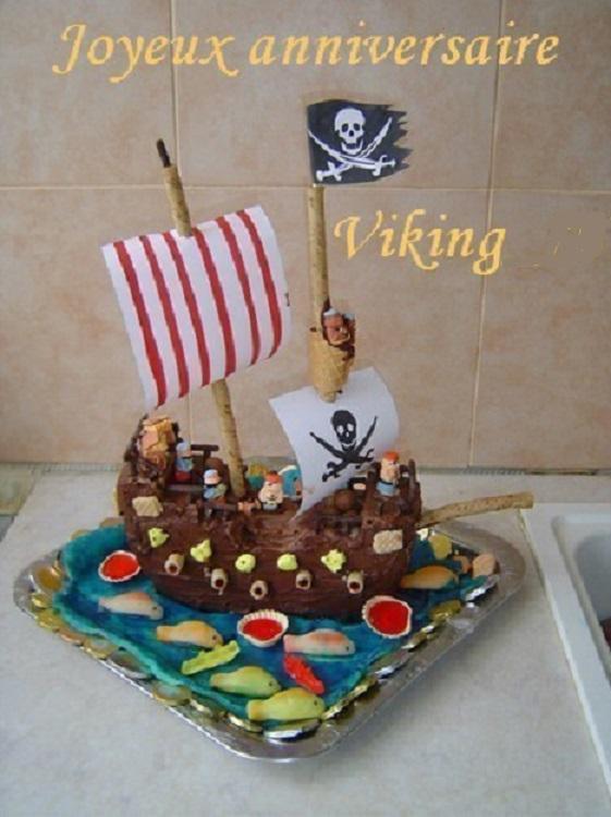 Bon anniversaire Viking Img-6410