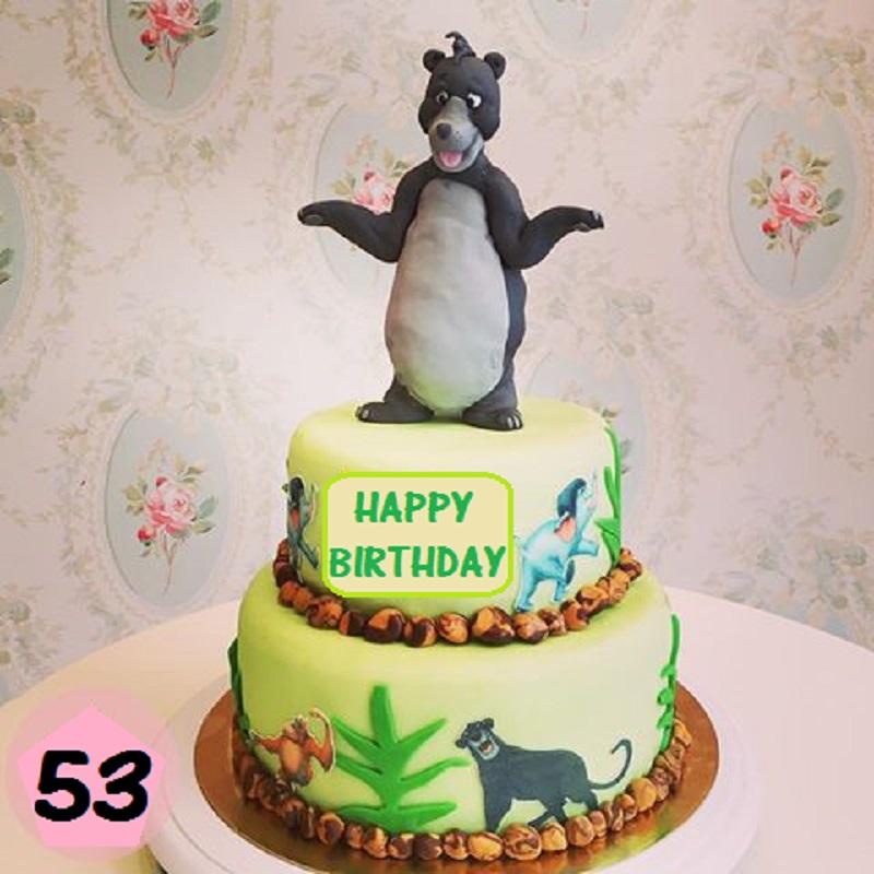 happy Birthday... Baloo07 Nn8br10