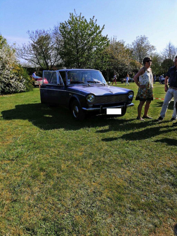 La Simca 1300 GL de Guilly ( 1500 GLS depuis...) - Page 9 Img_2047