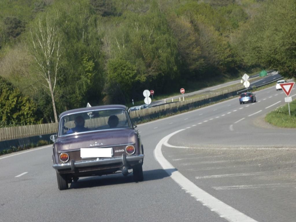 La Simca 1300 GL de Guilly ( 1500 GLS depuis...) - Page 9 P1030625