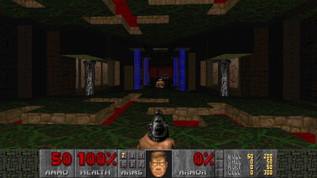 [Doom II] 180 Minutes Pour Vivre - Page 4 Screen25