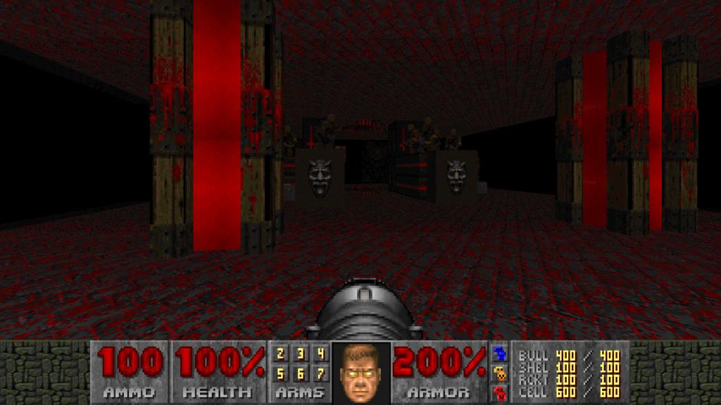 [Doom II] 180 Minutes Pour Vivre - Page 4 Screen26