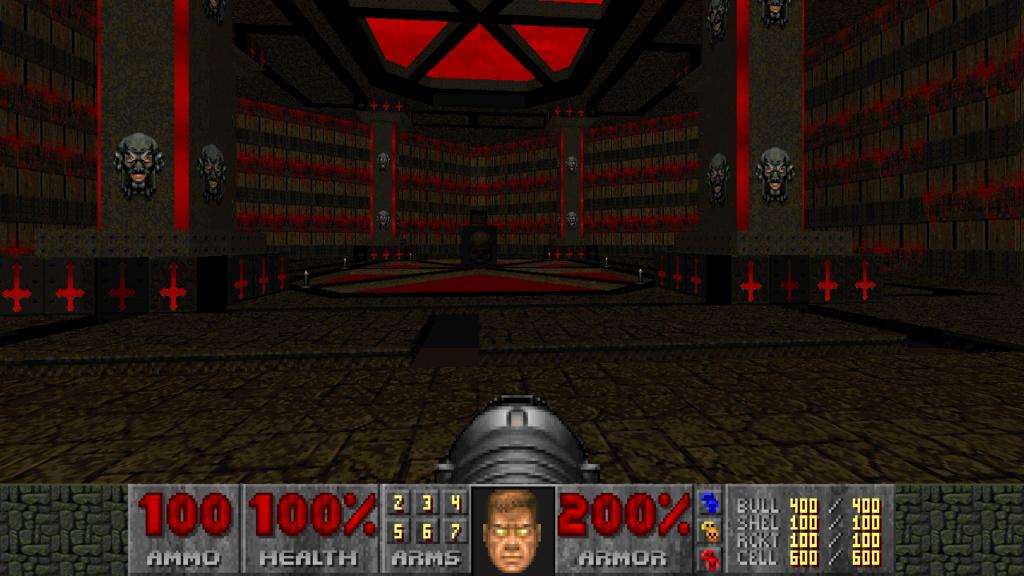 [Doom II] 180 Minutes Pour Vivre - Page 4 Screen27