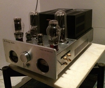 Mr Liang valve integrated amplified Img_e411