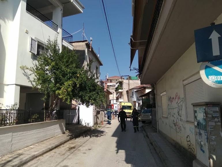 Ιωάννινα: Ισχυρή έκρηξη σε μονοκατοικία - Κατέρρευσε τμήμα του σπιτιού - Ένας τραυματίας 116