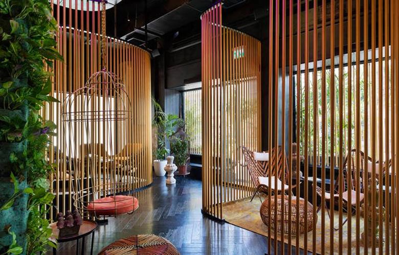Τελ Αβίβ, τα προνόμια ενός ξενοδοχείου που αποτελεί ύμνο στην πολυτέλεια Mzvcp510