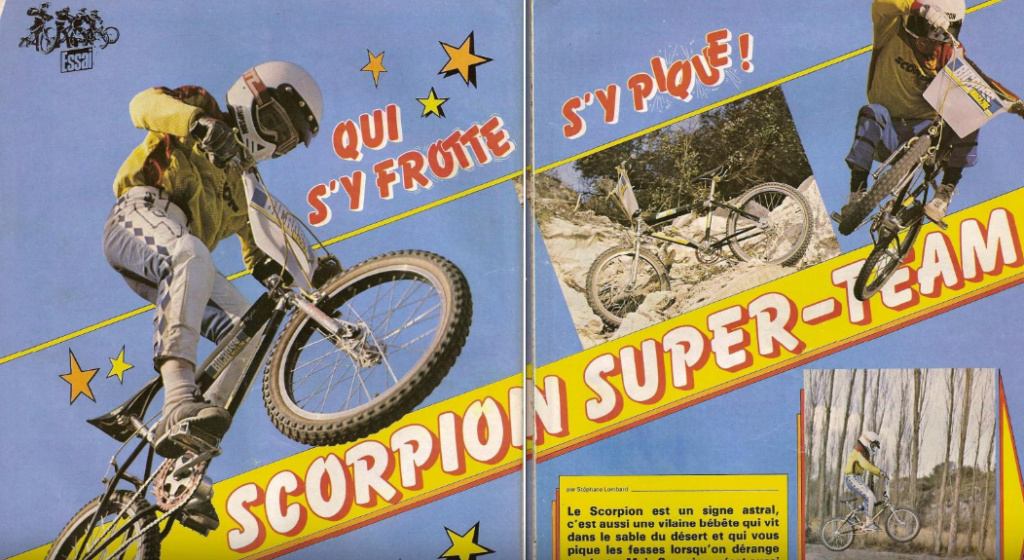 Bicross Scorpion  Captur10