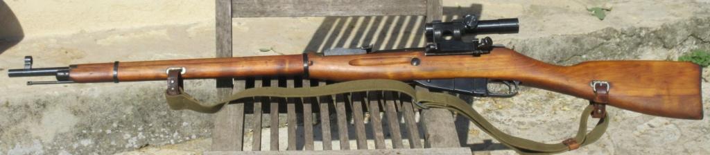 Mosin 91/30 'sniper' Img_0713