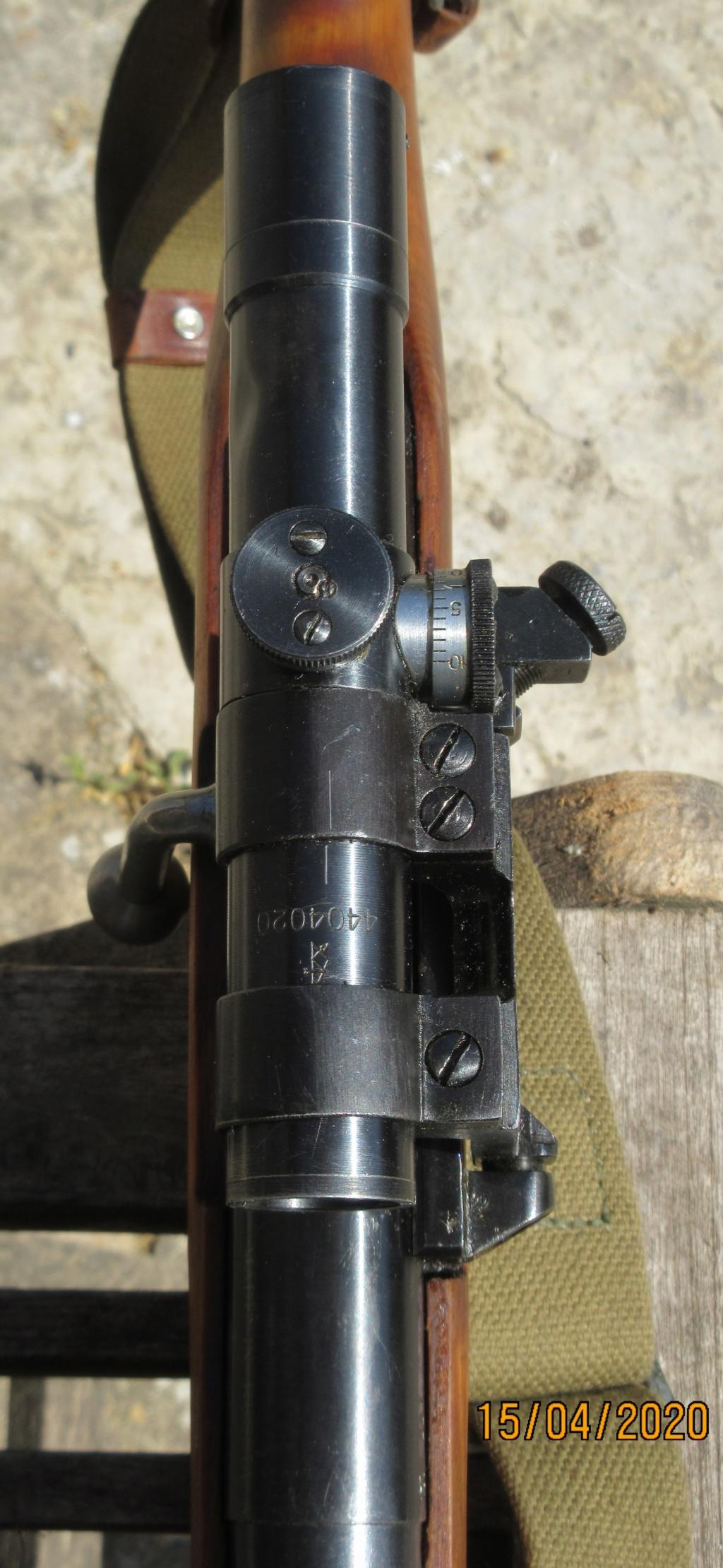 Mosin 91/30 'sniper' version 2 Img_0722