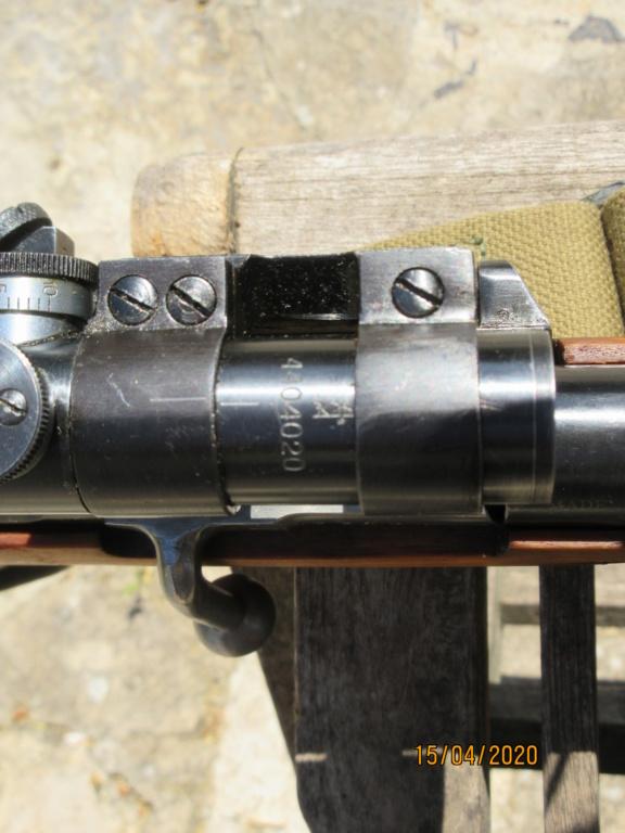 Mosin 91/30 'sniper' version 2 Img_0724