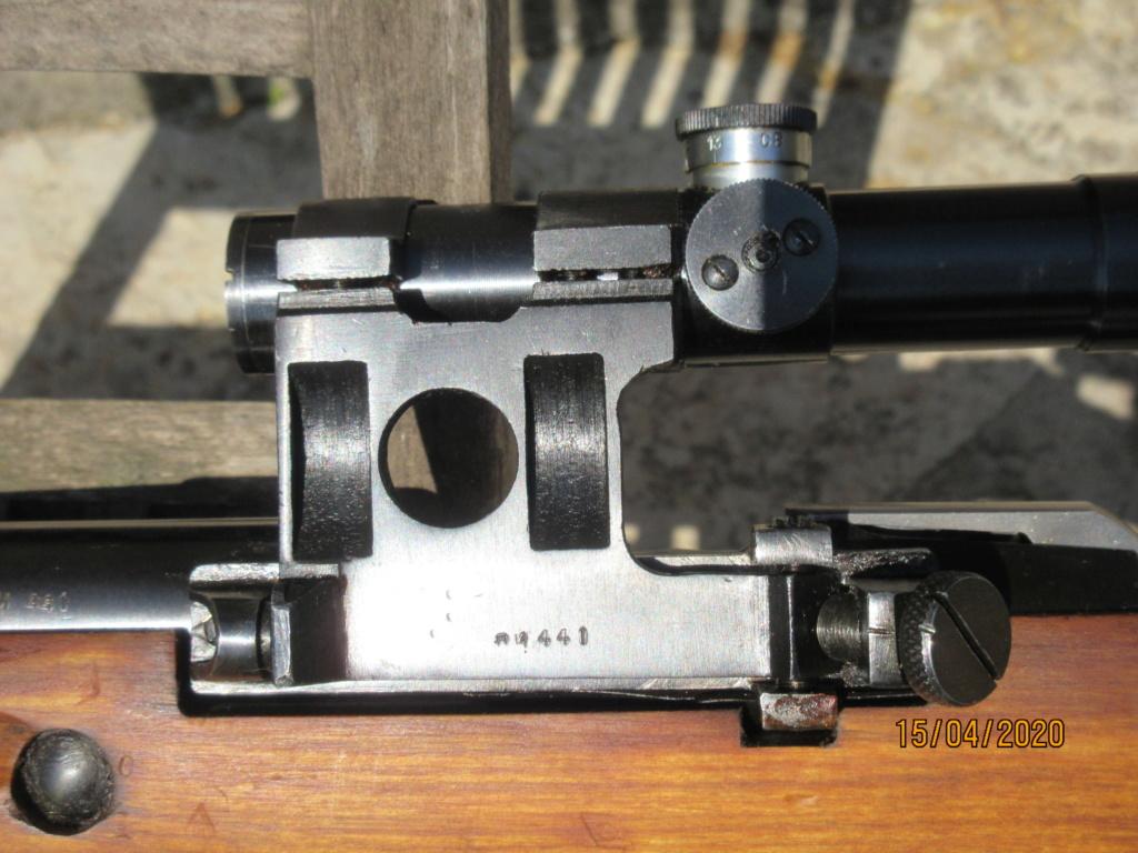 Mosin 91/30 'sniper' version 2 Img_0725