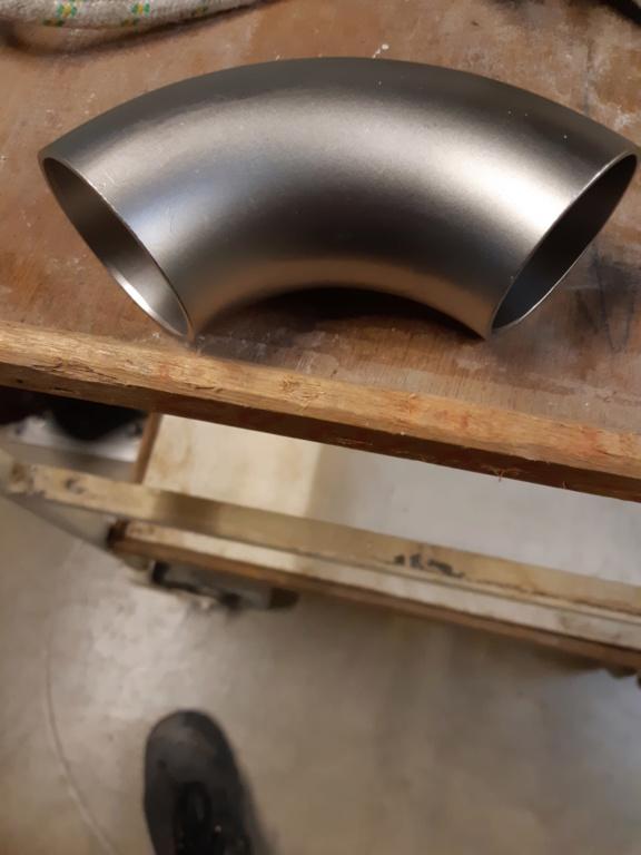 fabrication d un collecteur  inox   - Page 2 20190110