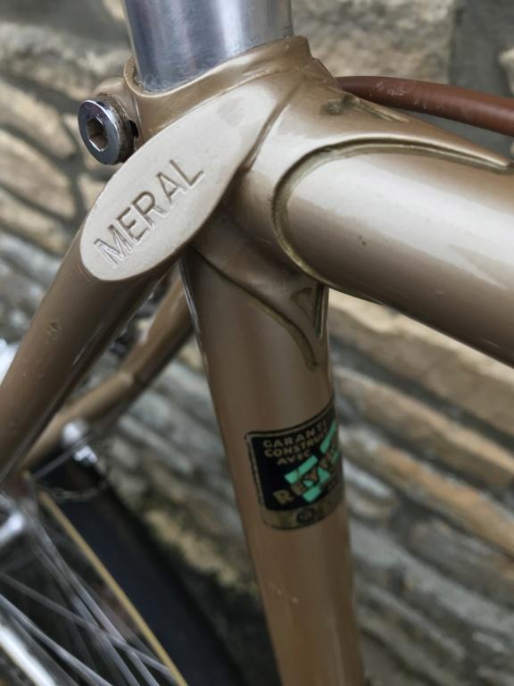 Meral Full 531 - Shimano DA 0e2db510