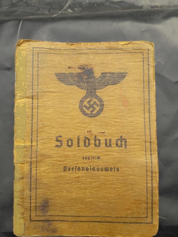 Soldbuch, besoin d'aide !  20180614