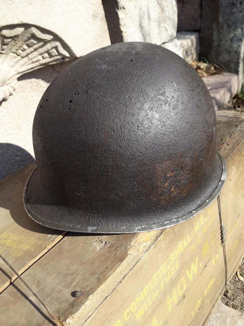 Coque 3rd Infantry Division à impact 45342210