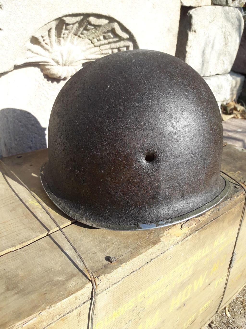 Coque 3rd Infantry Division à impact 45415010