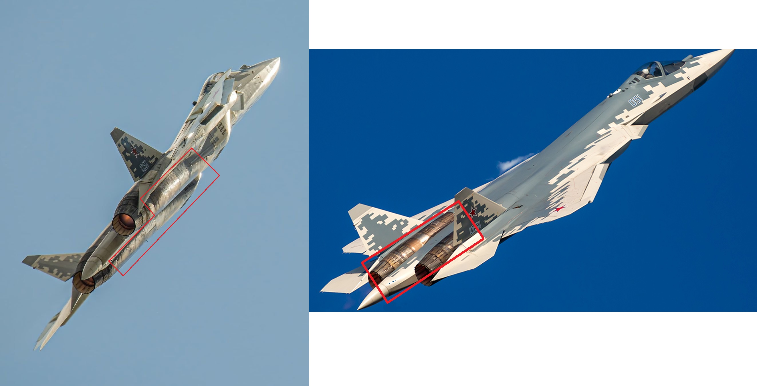 Su-57 Stealth Fighter: News #7 - Page 33 05110