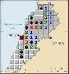 2020 Beirut explosions Beirut10