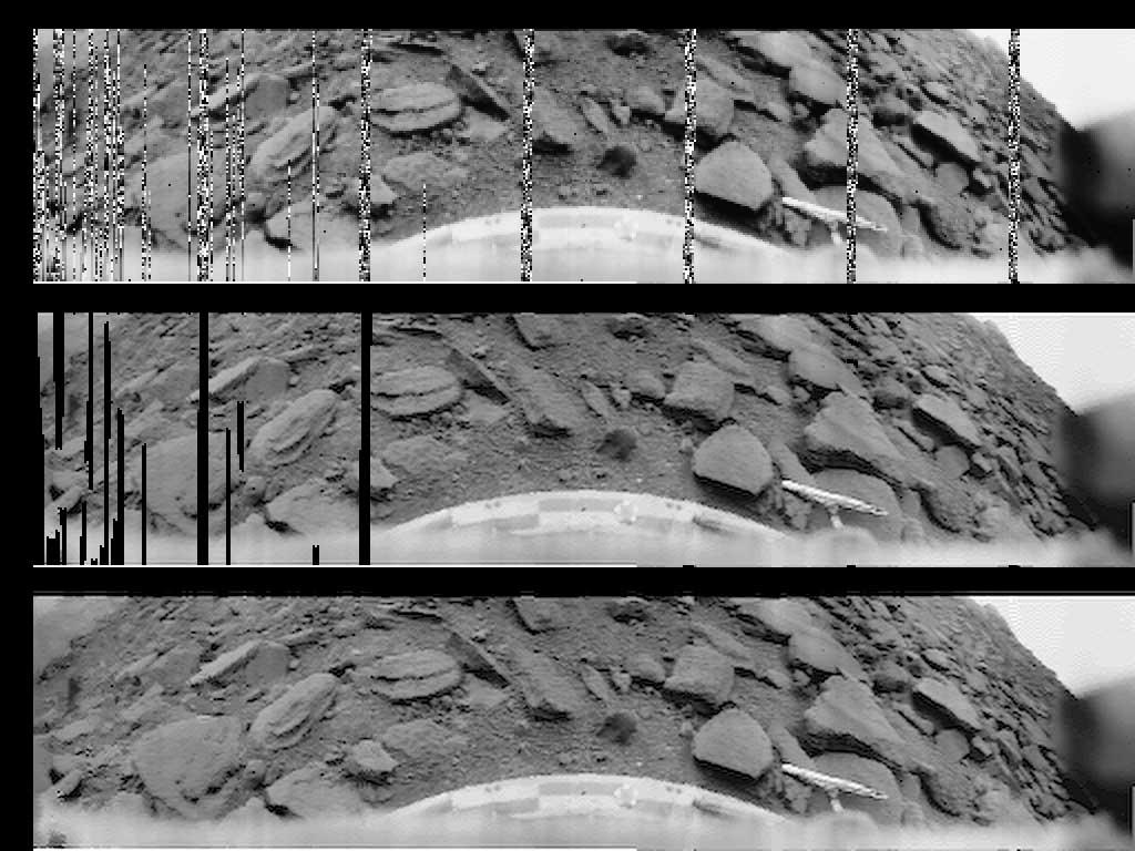 Roscosmos Planetary Exploration Missions - Page 6 Venera10