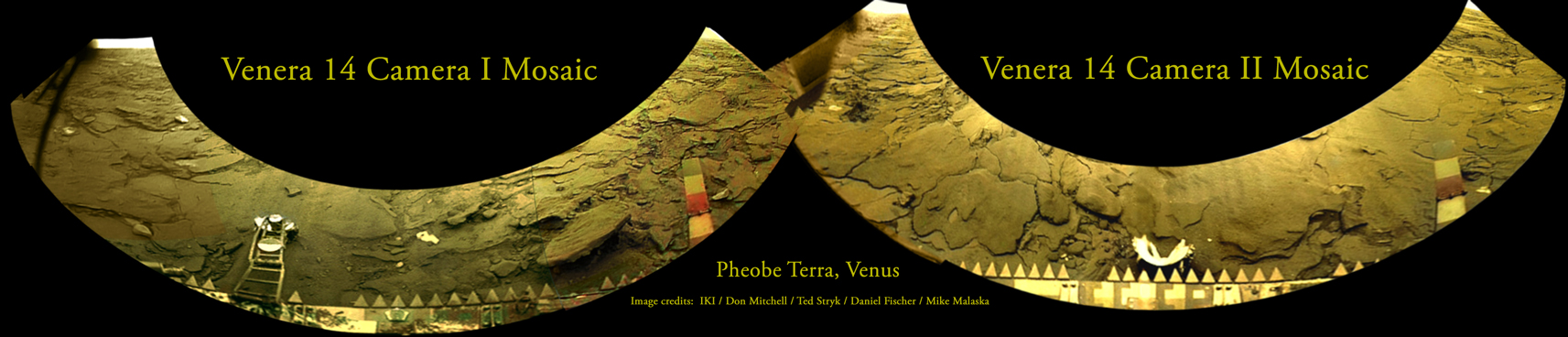 Roscosmos Planetary Exploration Missions - Page 6 Venera11