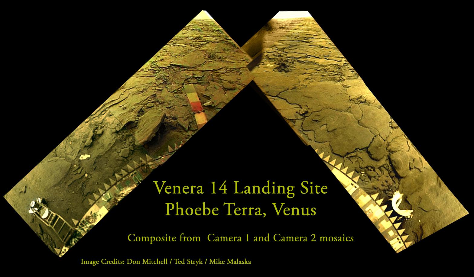 Roscosmos Planetary Exploration Missions - Page 6 Venera12