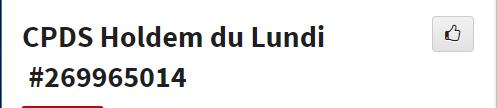 CPDS Holdem du Lundi - 1er trimestre 2019 - Page 3 L1141