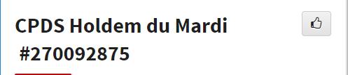 CPDS Holdem du Mardi - 1er trimestre 2019 - Page 2 L1142
