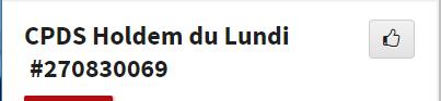 CPDS Holdem du Lundi - 1er trimestre 2019 - Page 3 L1146