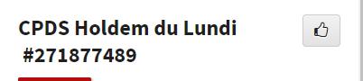 CPDS Holdem du Lundi - 1er trimestre 2019 - Page 3 L1147