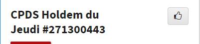 CPDS Holdem du Jeudi - 1er trimestre 2019 - Page 2 L1152