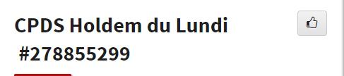 CPDS Holdem du Lundi - 2ème trimestre 2019 - Page 2 L1186