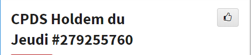 CPDS Holdem du Jeudi - 2ème trimestre 2019 - Page 2 L1192