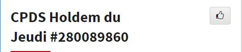 CPDS Holdem du Jeudi - 2ème trimestre 2019 - Page 2 L1193