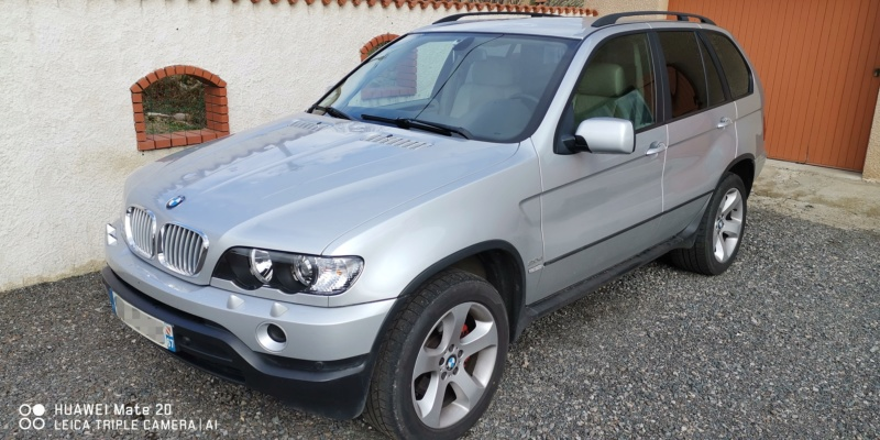 BMW X5 3.0D bva pack luxe - Page 4 Img_2089