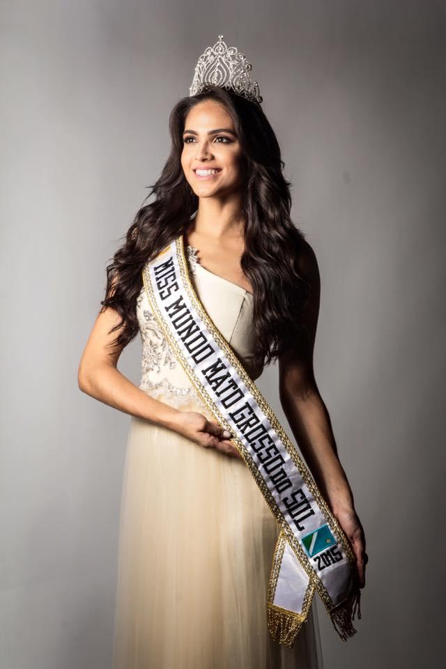 paula gomes (paolla), top 10 de miss grand international 2015. - Página 2 11137110