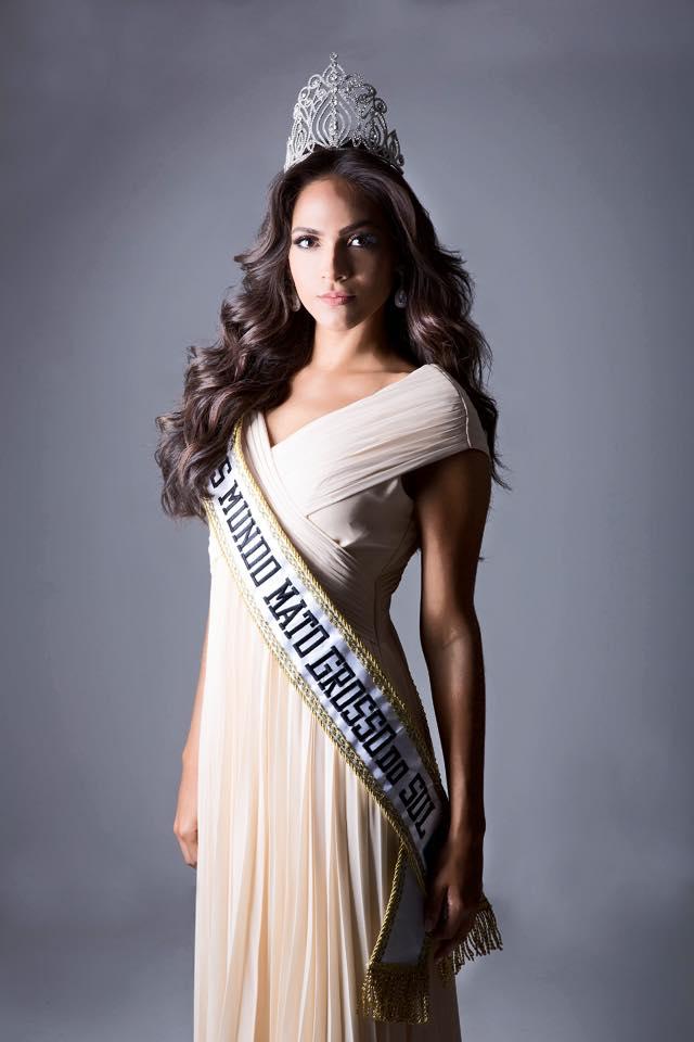 paula gomes (paolla), top 10 de miss grand international 2015. - Página 2 11169910