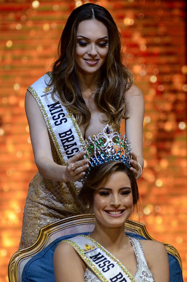 jessica carvalho, miss brasil mundo 2018. - Página 5 12011211