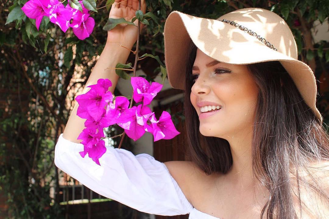 anabella castro, 4th runner-up de miss international 2018. - Página 3 12935010