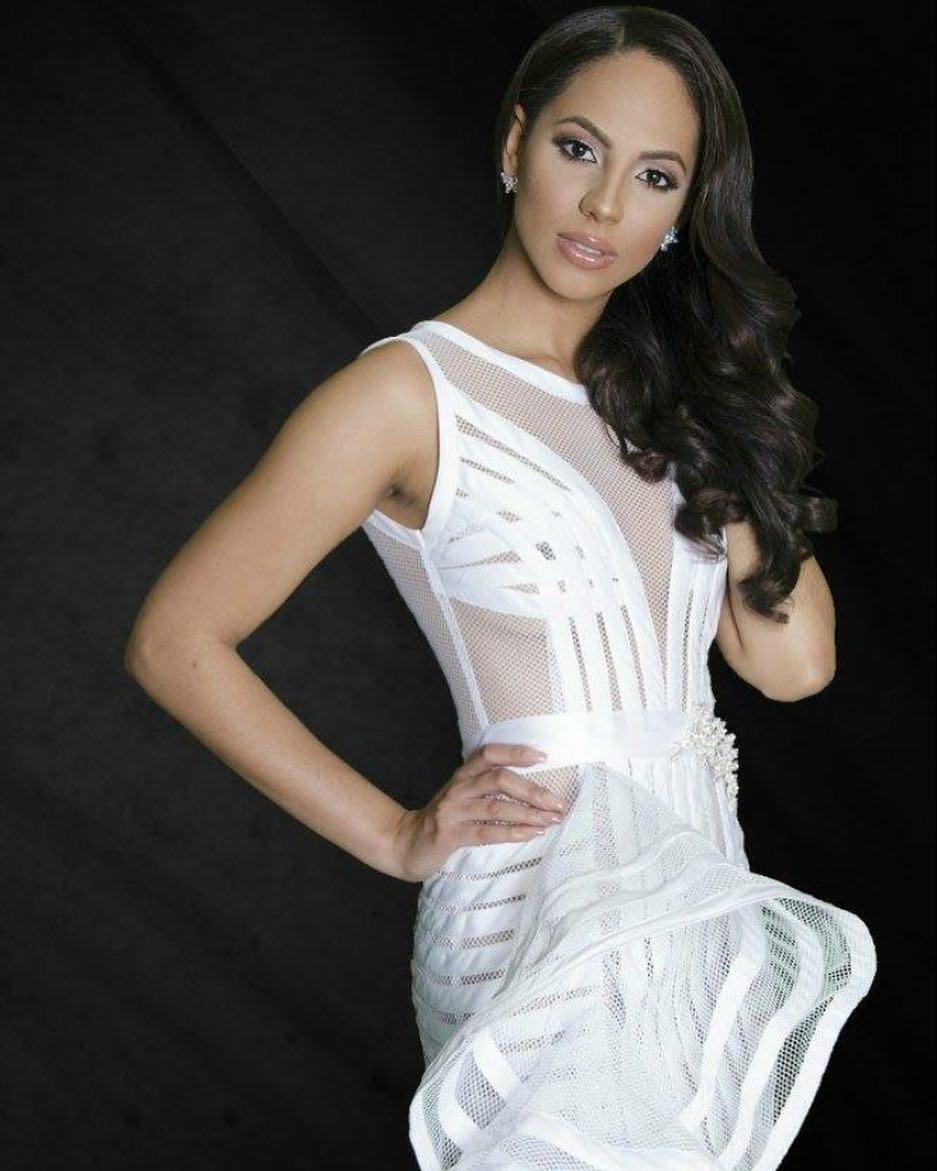 valerie hernandez, miss international 2014. - Página 2 12940610