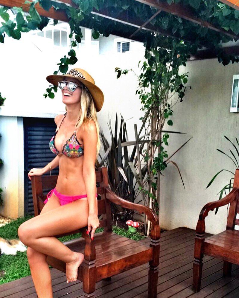 taina laydner, miss eco brasil 2019. - Página 2 14566610