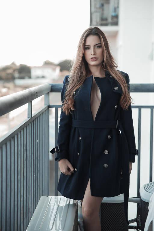 jessica carvalho, miss brasil mundo 2018. - Página 5 15333910
