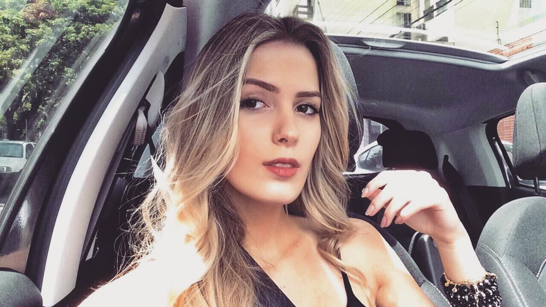 taina laydner, miss eco brasil 2019. - Página 2 15624210
