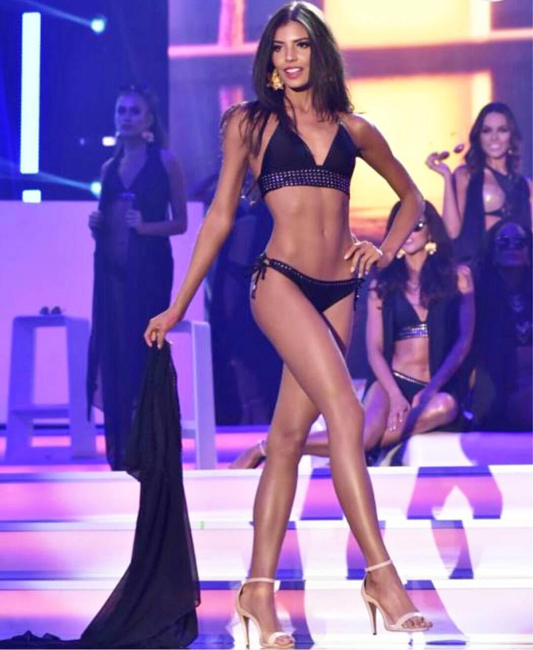 anabella castro, 4th runner-up de miss international 2018. - Página 3 17494210